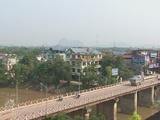 Khách sạn Dòng Sông Xanh